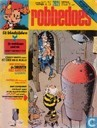 Comic Books - Robbedoes (magazine) - Robbedoes 2021