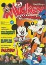 Strips - Mickey Maandblad (tijdschrift) - Mickey Maandblad 3