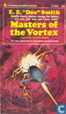Boeken - Lensman - Masters of the Vortex