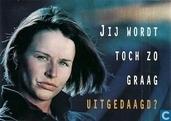 """S001295 - Politie Amsterdam-Amstelland """"Jij Wordt Toch Zo Graag Uitgedaagd?"""""""