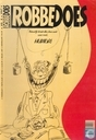 Comic Books - Robbedoes (magazine) - Robbedoes 2967
