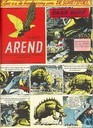 Comic Books - Arend (tijdschrift) - Arend 44