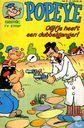 Strips - Popeye - Olijfje heeft een dubbelganger!