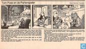 Comics - Bommel und Tom Pfiffig - Tom Poes en de Partenspeler