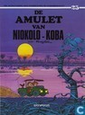 Comic Books - Spirou and Fantasio - De amulet van Niokolo-Koba