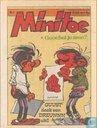 Strips - Minitoe  (tijdschrift) - 1981 nummer  4