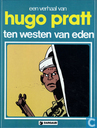 Comic Books - Ten westen van Eden - Ten westen van Eden