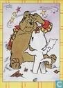 Cartes postales - Tom Pouce - Vak 08 - Bommel en Tom Poes