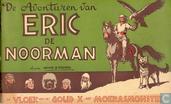 Comics - Erik, der Wikinger - De vloek van het goud