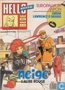 Strips - Hello Bédé (tijdschrift) (Frans) - Hello Bédé 3