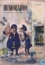 Strips - Humoradio (tijdschrift) - Nummer  449