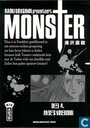 Strips - Monster [Urasawa] - Ayse's vriendin