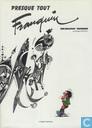 Bandes dessinées - Presque tout Franquin - Presque tout Franquin