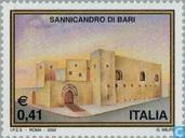 Postzegels - Italië [ITA] - Toerisme