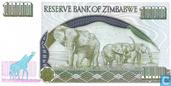 Bankbiljetten - Reserve Bank of Zimbabwe - Zimbabwe 1000 Dollars