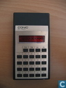 Calculators - Conic - Conic EL 601