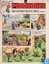 Comic Books - Robbedoes (magazine) - Robbedoes 1710