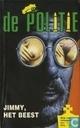 Comic Books - Politie, De [Byblos/Schorpioen] - Jimmy, het beest