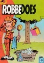 Bandes dessinées - Robbedoes (tijdschrift) - Robbedoes 2909