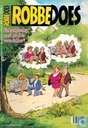Comic Books - Robbedoes (magazine) - Robbedoes 3018