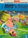 Bandes dessinées - Astérix - Asterix in Britain