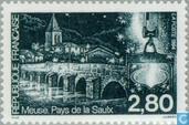 Postage Stamps - France [FRA] - Rupt-aux-Nonains