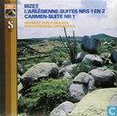 L'Arlésienne-suites nrs 1 en 2, Carmen suite nr 1 - Bizet