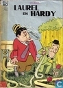 Strips - Laurel en Hardy - Laurel en Hardy nr. 17