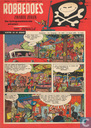 Comic Books - Robbedoes (magazine) - Robbedoes 1039