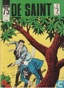 Comic Books - Saint, The - De Saint