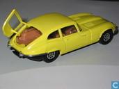 Modellautos - Corgi - Jaguar E-type 5.3 v12