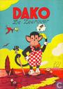 Strips - Dako - De zeerover