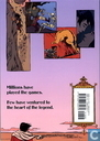 Comics - Prince of Persia - Prince of Persia - The Graphic Novel