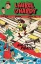 Comic Books - Laurel and Hardy - Kijk uit !!!  Piraten!