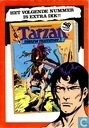 Comic Books - Tarzan of the Apes - Tarzan 43