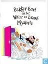 Bakker Bart en het water en brood mysterie