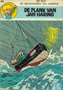 Comic Books - Jeremy and Frankie - De plank van Jan Haring