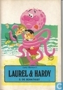 Comic Books - Laurel and Hardy - De schatkist
