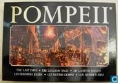 Pompeii  -  De laatste dagen