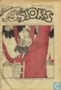 Strips - Sjors [BEL] (tijdschrift) - Sjors 08-22