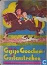 Bandes dessinées - Gijsje Goochem - Gijsje Goochem's guitenstreken
