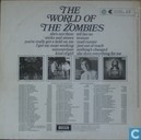 Disques vinyl et CD - Zombies, The - The World of The Zombies