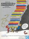 Bandes dessinées - Spirou et Fantasio - De hoorn van de neushoren