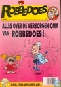 Comic Books - Arme Lampil - Robbedoes 2656