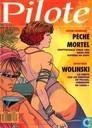 Bandes dessinées - Pilote [mensuel] (tijdschrift) (Frans) - Pilote