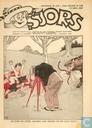 Comics - Sjors [BEL] (Illustrierte) - Sjors 11-12