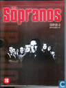 DVD / Video / Blu-ray - DVD - Serie 2 - Episode 1-6