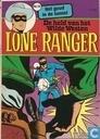 Bandes dessinées - Lone Ranger - Het goud in de tunnel