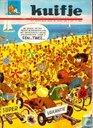 Comics - Balthazar [de Moor] - Kuifje 26