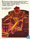 Strips - Prins Valiant - De strijd om Thule